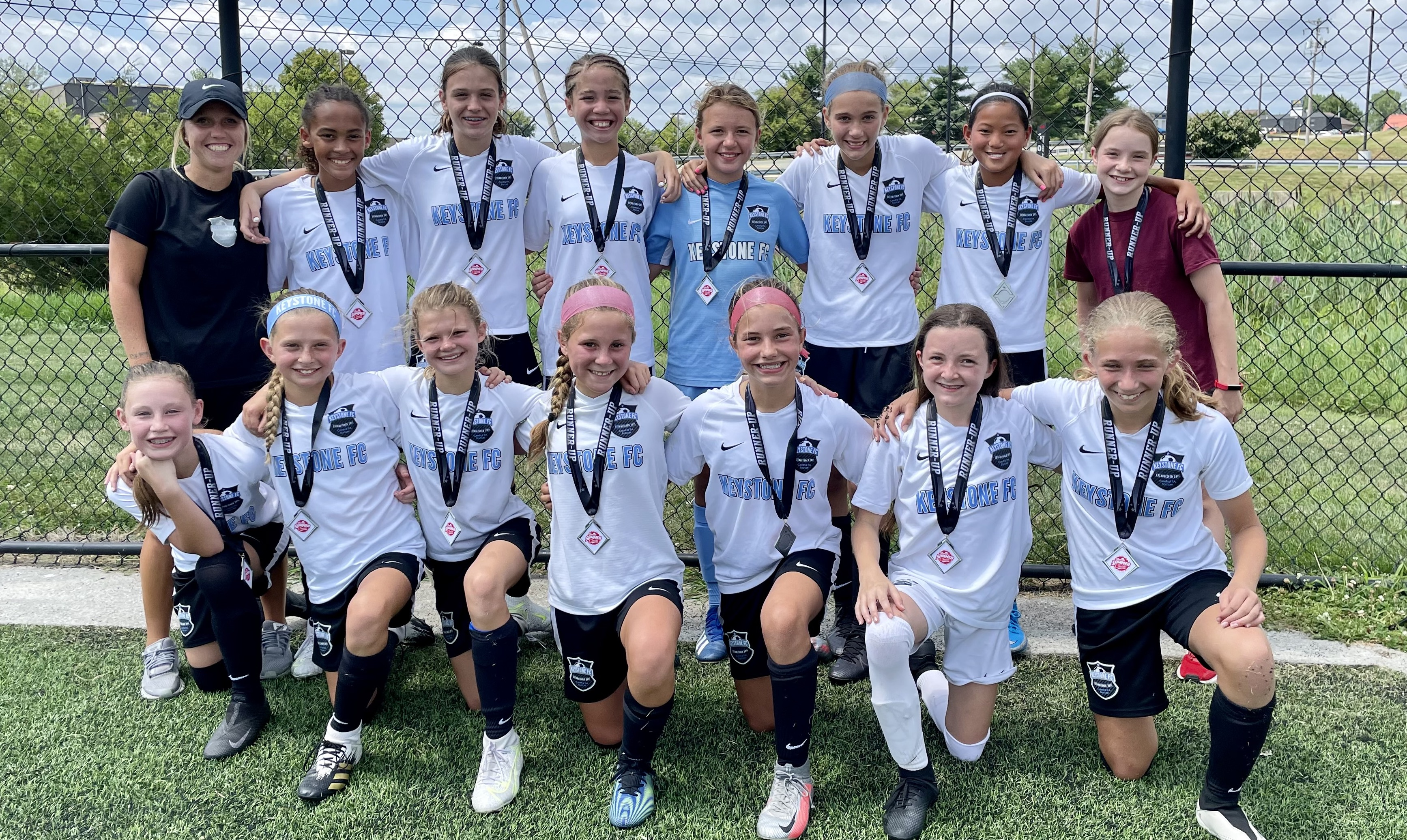 Premier 10G Finalists at Summer Classic
