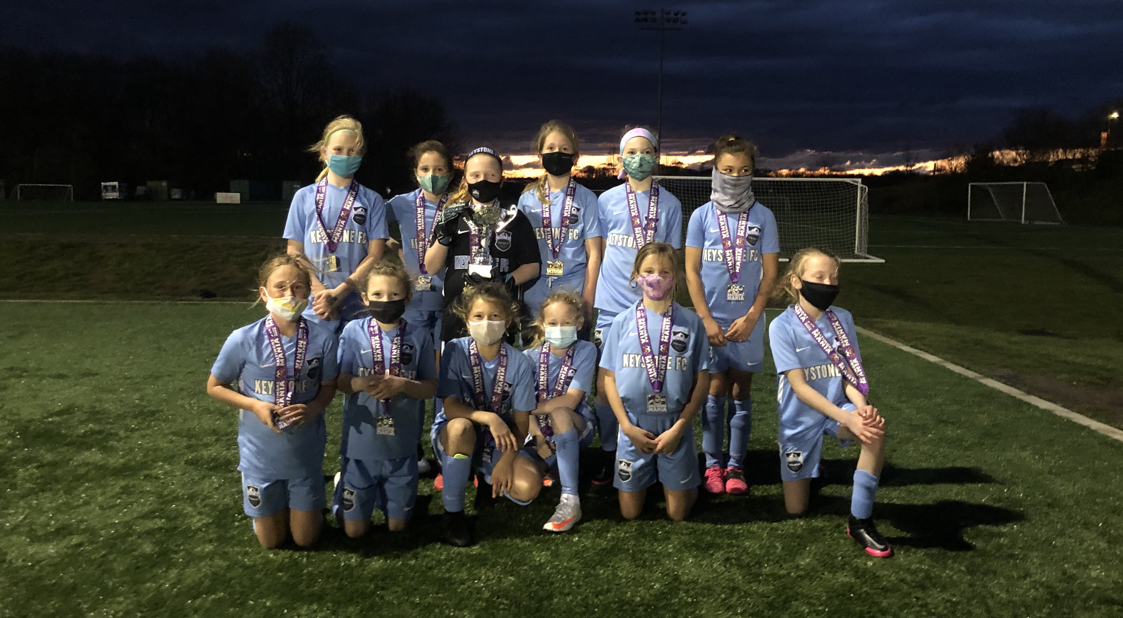 Premier 11G Win Baltimore Mania