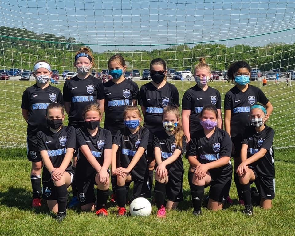 South United 10G Win CPYSL Division